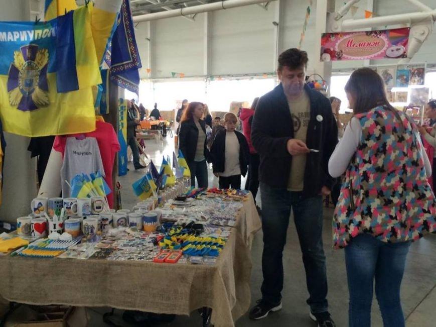 """В Мариуполе  на рынке """"Азовский"""" стартовал фестиваль """"Street food""""(ФОТО, ВИДЕО), фото-4"""