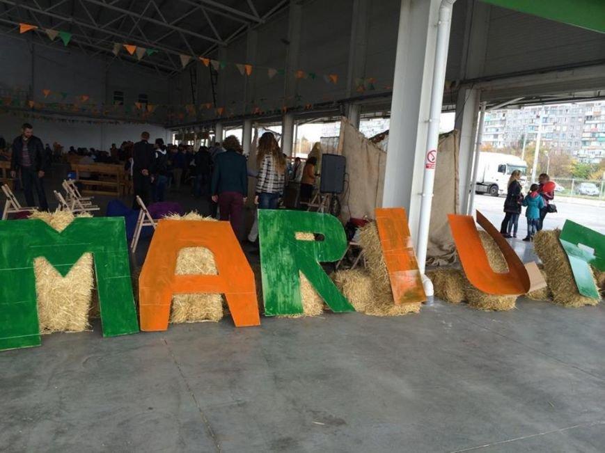 """В Мариуполе  на рынке """"Азовский"""" стартовал фестиваль """"Street food""""(ФОТО, ВИДЕО), фото-5"""