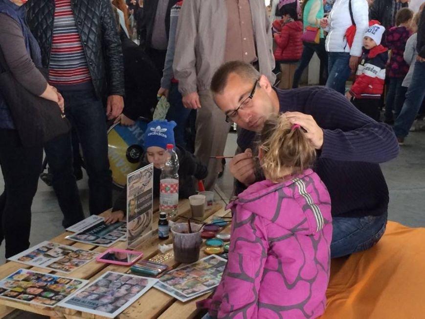 """В Мариуполе  на рынке """"Азовский"""" стартовал фестиваль """"Street food""""(ФОТО, ВИДЕО), фото-9"""