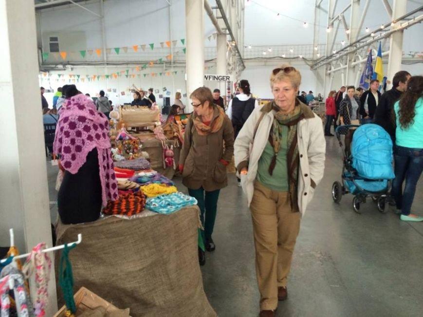 """В Мариуполе  на рынке """"Азовский"""" стартовал фестиваль """"Street food""""(ФОТО, ВИДЕО), фото-7"""