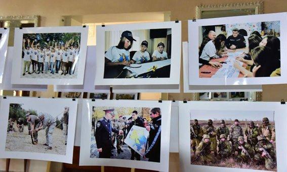 """""""Лига будущих полицейских"""" отметила первую годовщину (ФОТО), фото-12"""