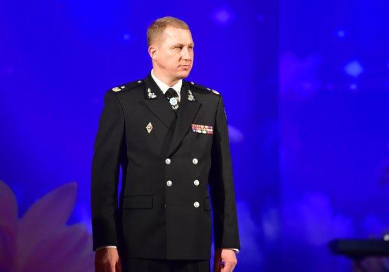 """""""Лига будущих полицейских"""" отметила первую годовщину (ФОТО), фото-11"""