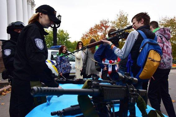 """""""Лига будущих полицейских"""" отметила первую годовщину (ФОТО), фото-5"""