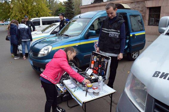 """""""Лига будущих полицейских"""" отметила первую годовщину (ФОТО), фото-1"""