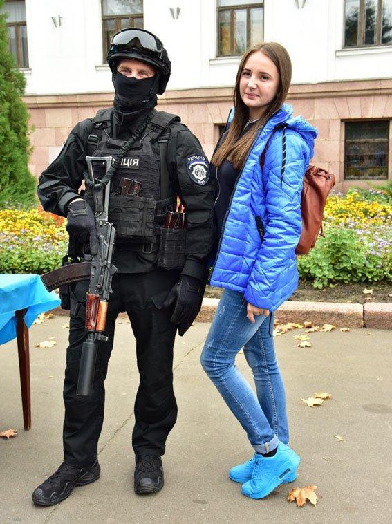 """""""Лига будущих полицейских"""" отметила первую годовщину (ФОТО), фото-8"""