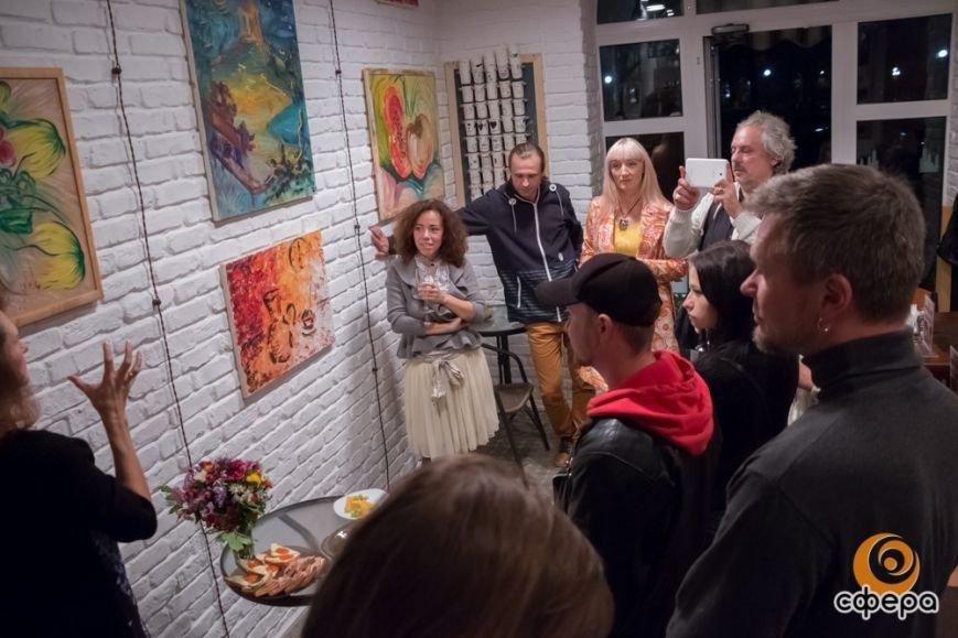 Сегодня в Украине отмечается День художника!, фото-5