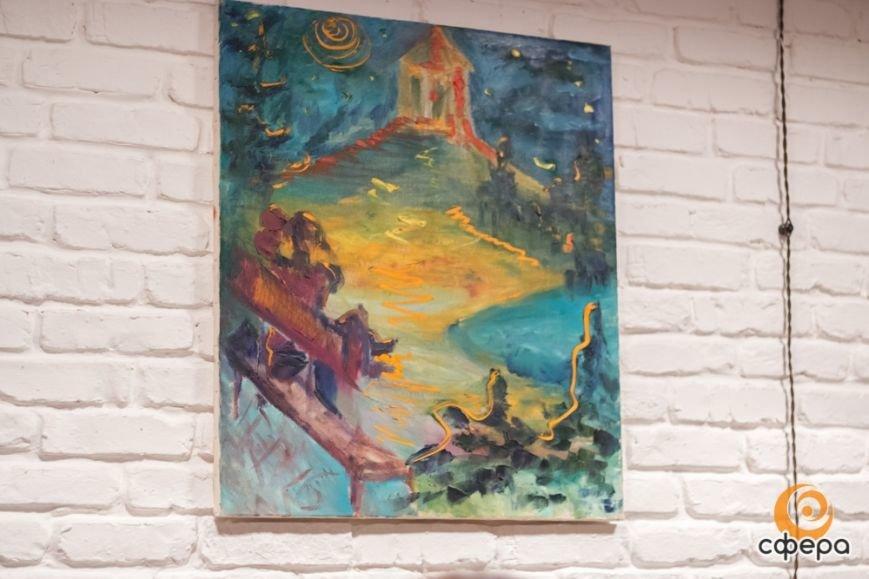 Сегодня в Украине отмечается День художника!, фото-7