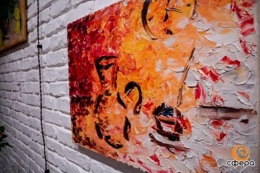 Сегодня в Украине отмечается День художника!, фото-10