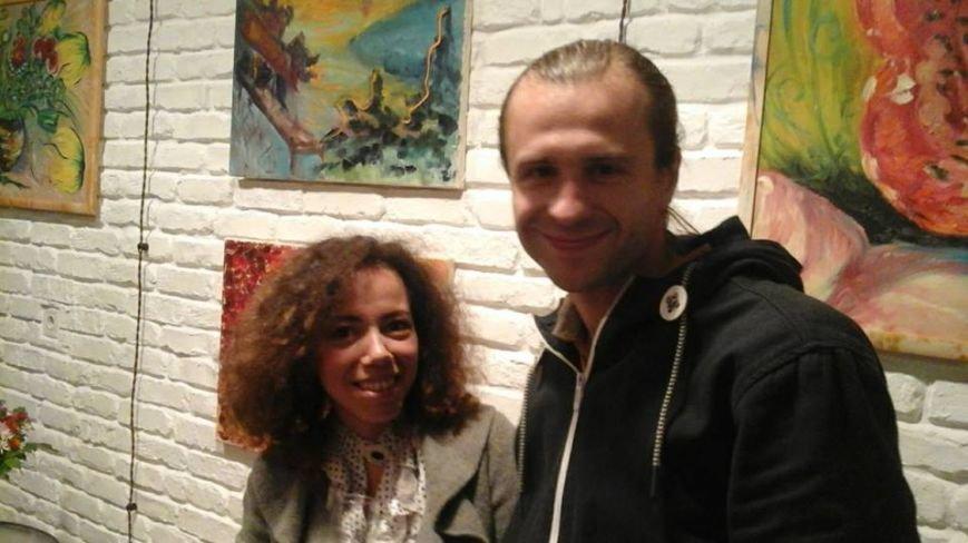 Сегодня в Украине отмечается День художника!, фото-3