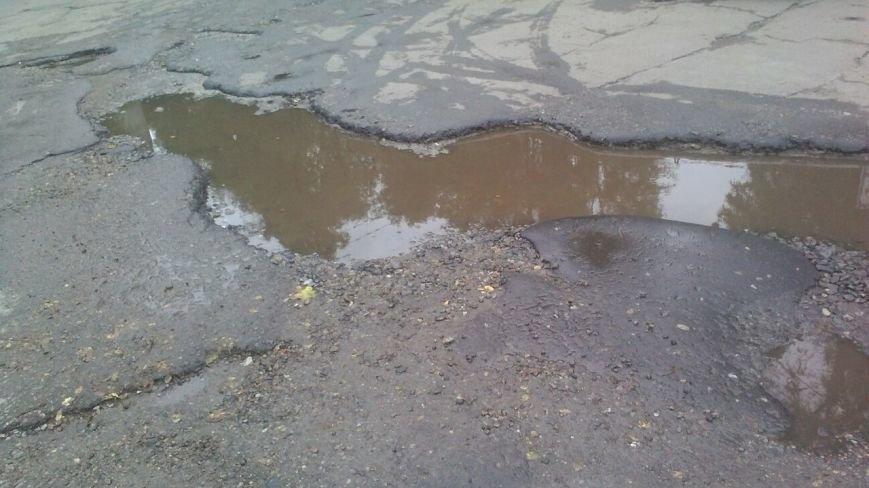 Последствия дождя в Днепре (ФОТО), фото-4
