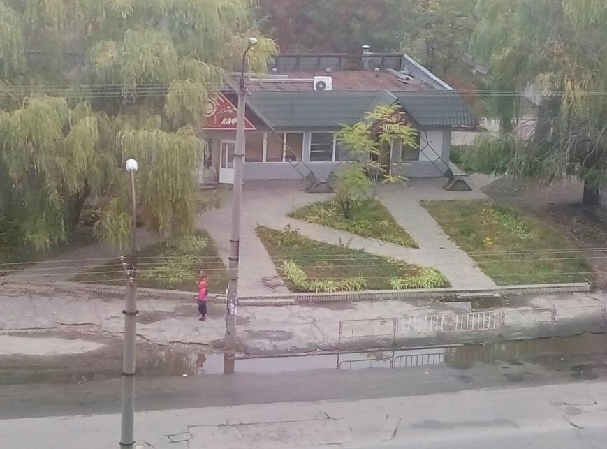 Последствия дождя в Днепре (ФОТО), фото-6