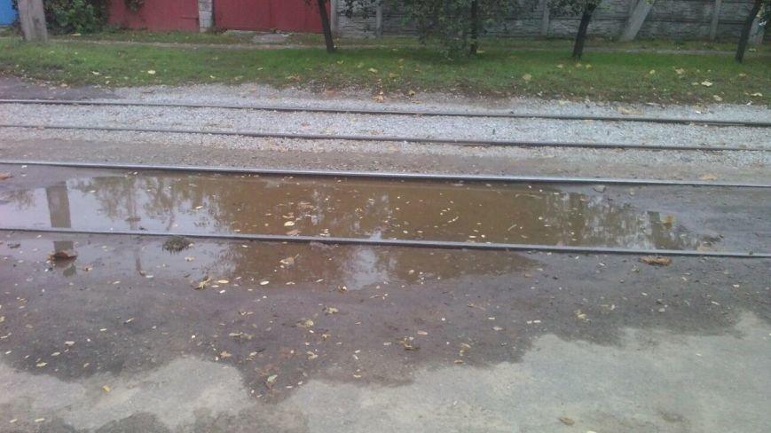 Последствия дождя в Днепре (ФОТО), фото-2