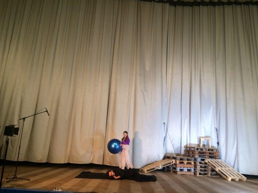 На Сихові з'явився перший театр: фоторепортаж, фото-9