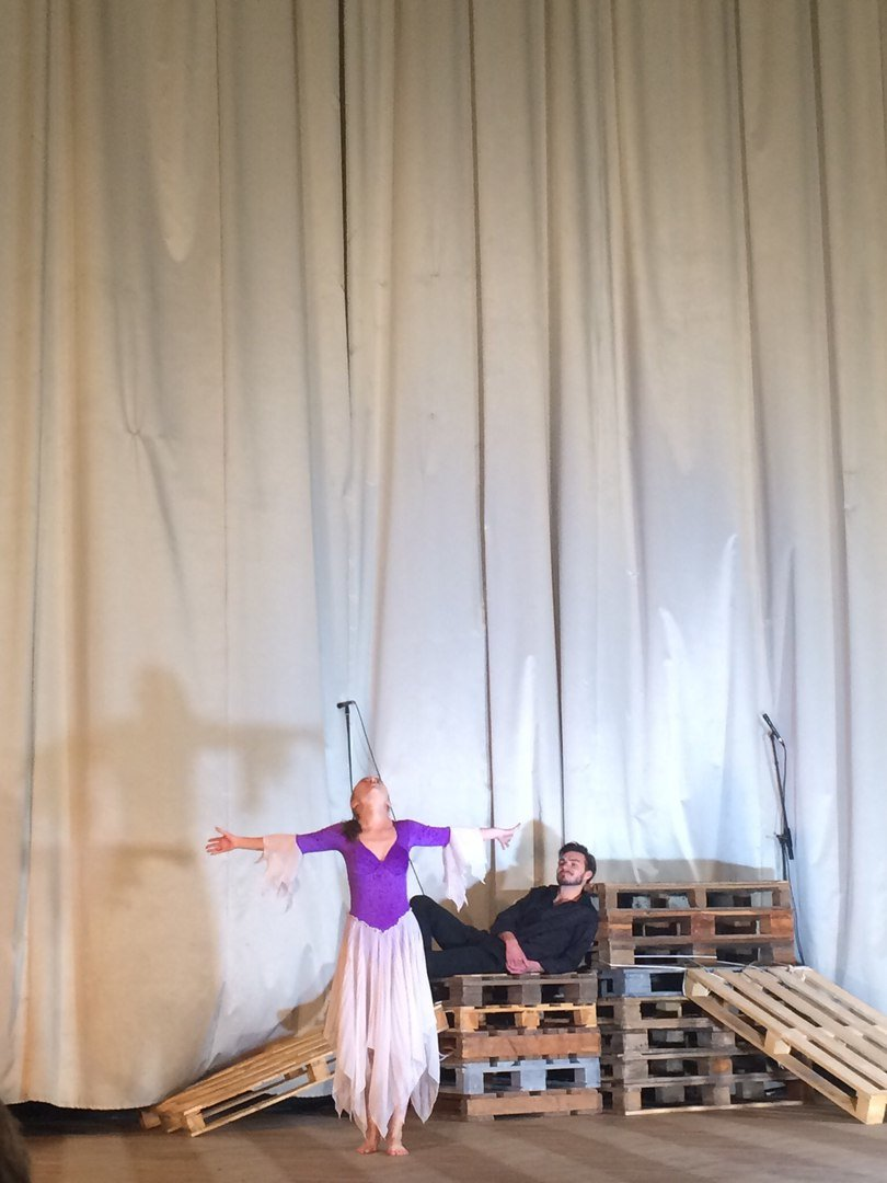 На Сихові з'явився перший театр: фоторепортаж, фото-5