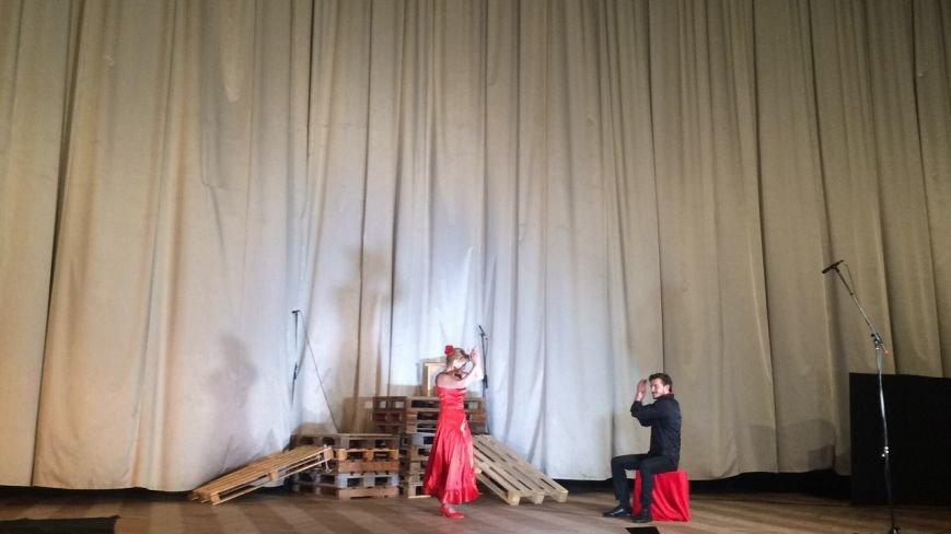 На Сихові з'явився перший театр: фоторепортаж, фото-8