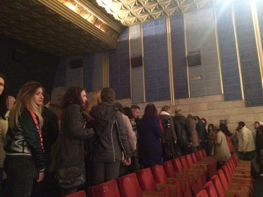 На Сихові з'явився перший театр: фоторепортаж, фото-14