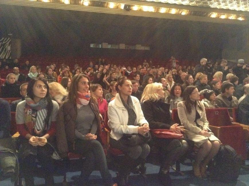 На Сихові з'явився перший театр: фоторепортаж, фото-11