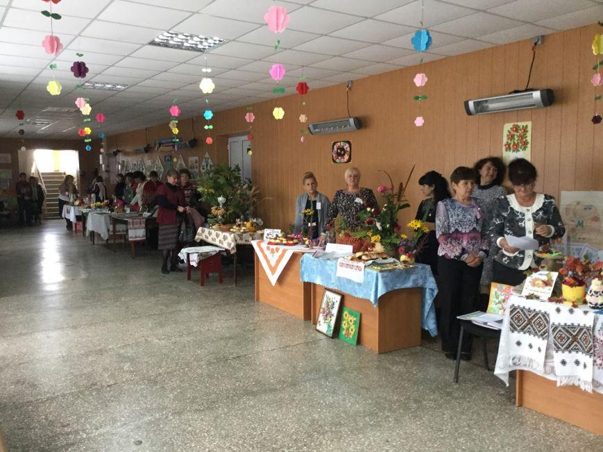 В селе Анновка состоялась ярмарка педагогических идей, фото-4