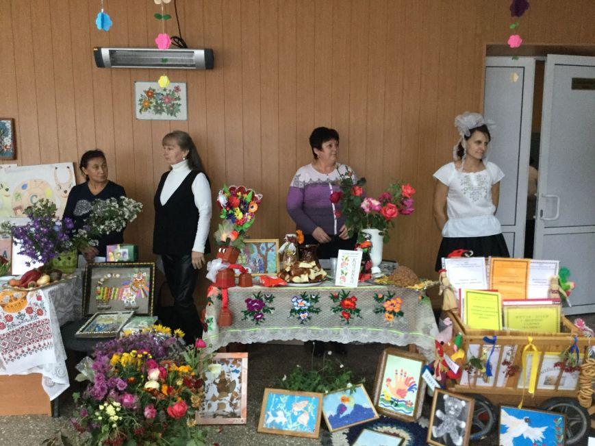 В селе Анновка состоялась ярмарка педагогических идей, фото-3