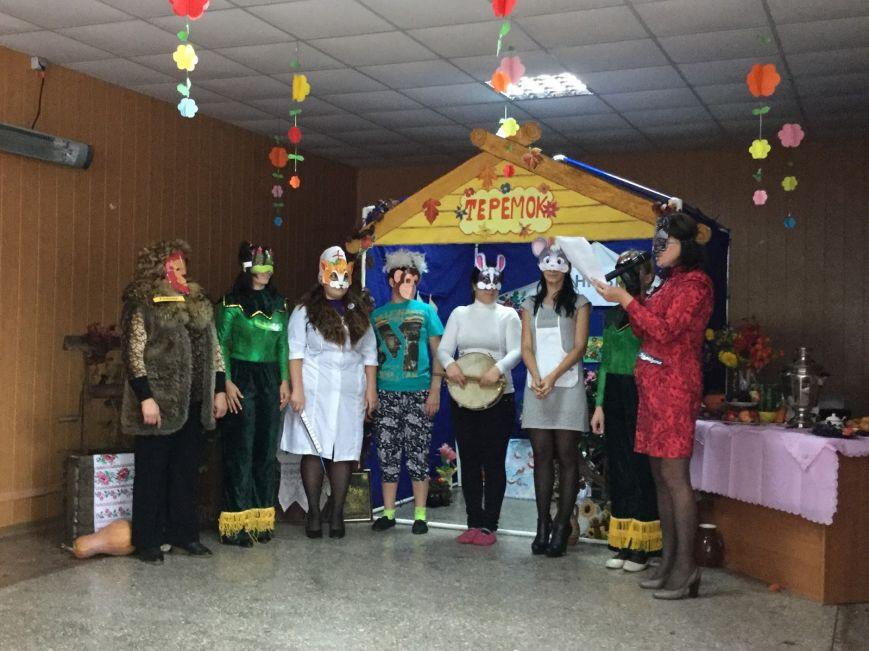 В селе Анновка состоялась ярмарка педагогических идей, фото-1