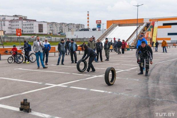 Гродненские байкеры официально закрыли мотосезон-2016, фото-16