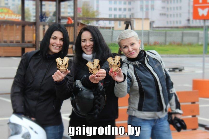 Гродненские байкеры официально закрыли мотосезон-2016, фото-21