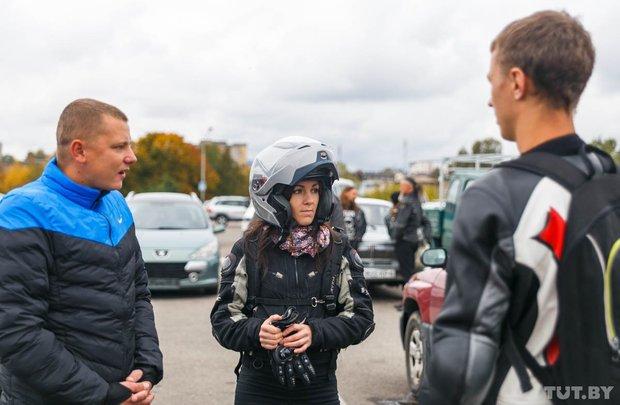Гродненские байкеры официально закрыли мотосезон-2016, фото-18