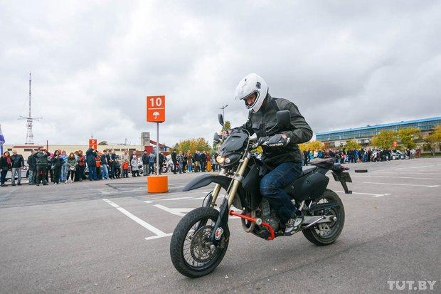 Гродненские байкеры официально закрыли мотосезон-2016, фото-11