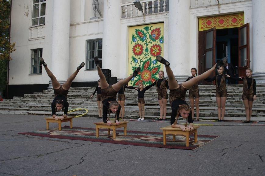 На микрорайоне «Цветмет» жители отметили свой праздник, фото-11