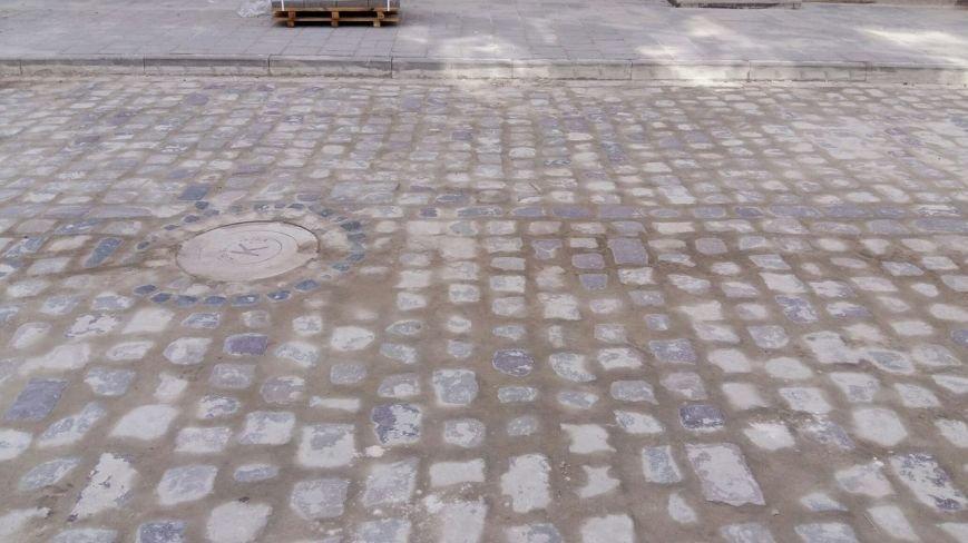 У Львові завершуються ремонтні роботи на вулиці Медовій (ФОТО), фото-4