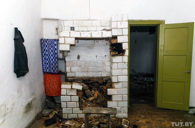 Разрушающиеся Кашубинцы. Как женщина из Гродно восстанавливает уникальную усадьбу, фото-7