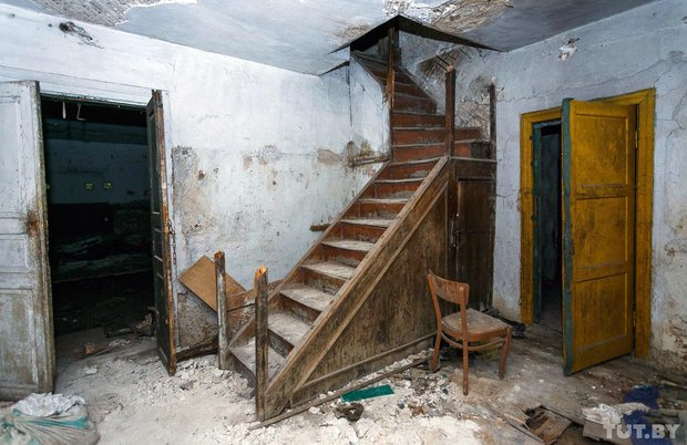 Разрушающиеся Кашубинцы. Как женщина из Гродно восстанавливает уникальную усадьбу, фото-5