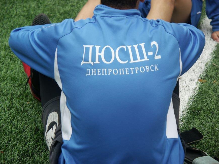 В Днепре любительские команды соревновались в мини-футболе (ФОТО), фото-2