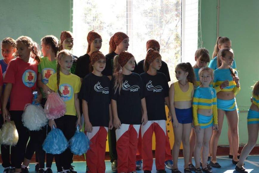 В Днепре прошел чемпионат по черлидингу (ФОТО), фото-2