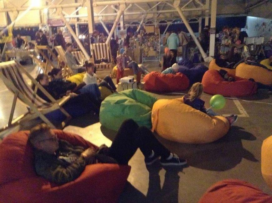 C фестиваля уличной еды в Мариуполе посетители ушли голодными (ФОТО+ВИДЕО), фото-5