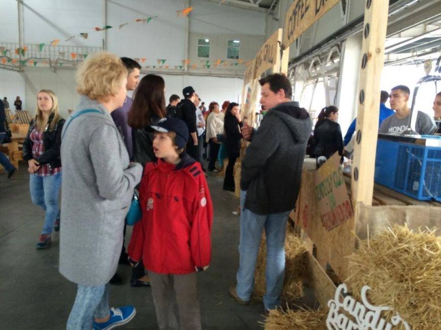 C фестиваля уличной еды в Мариуполе посетители ушли голодными (ФОТО+ВИДЕО), фото-2