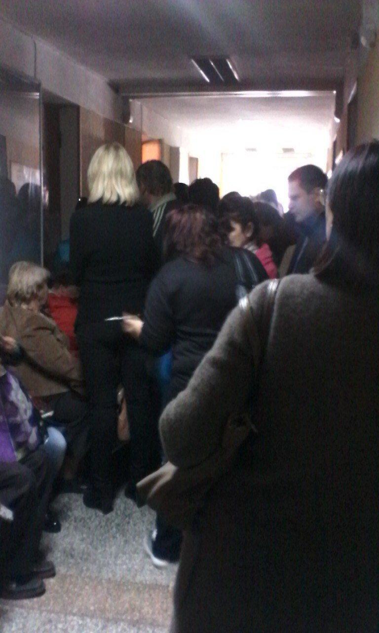 Жители херсонских ОСМД жалуются на новый порядок (ФОТО), фото-1