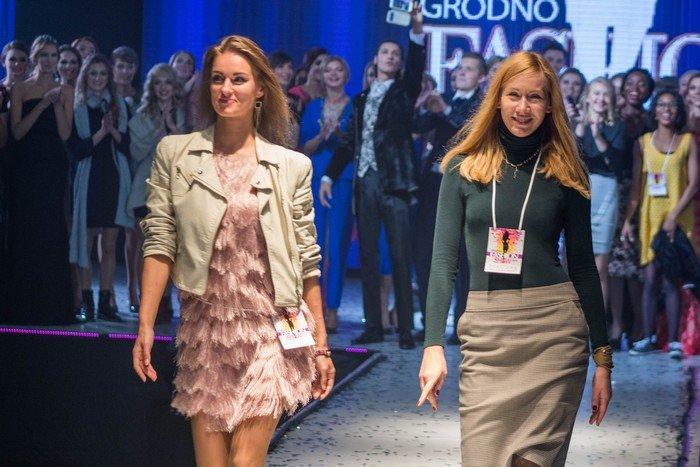 В Гродно прошел фестиваль моды «Grodno Fashion Show 2016», фото-17