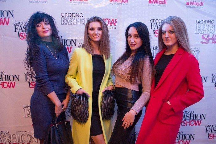 В Гродно прошел фестиваль моды «Grodno Fashion Show 2016», фото-37