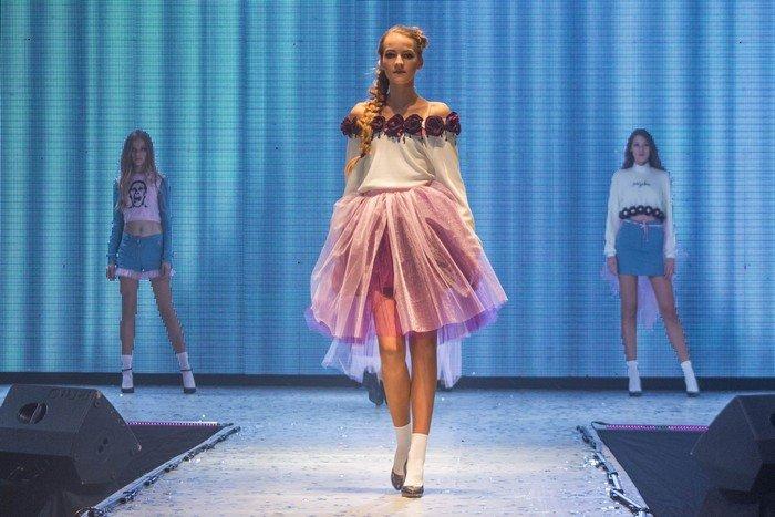 В Гродно прошел фестиваль моды «Grodno Fashion Show 2016», фото-2