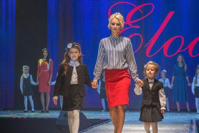 В Гродно прошел фестиваль моды «Grodno Fashion Show 2016», фото-18