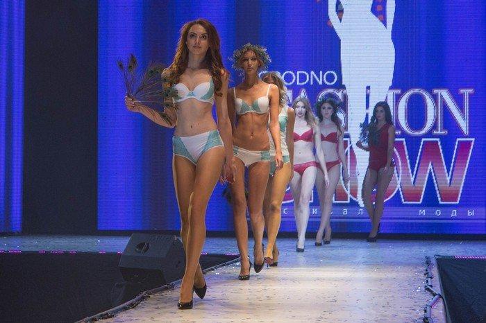 В Гродно прошел фестиваль моды «Grodno Fashion Show 2016», фото-31
