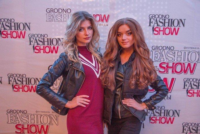 В Гродно прошел фестиваль моды «Grodno Fashion Show 2016», фото-36