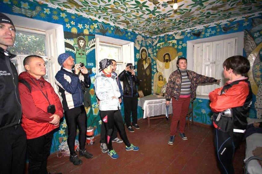 "Велофорум Херсона открыл ""terrafuтуристические Олешки"" (фото), фото-2"