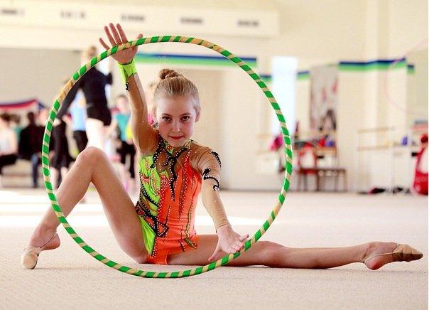 Сыктывкарки выступят на Всероссийском турнире по художественной гимнастике в Пензе, фото-1