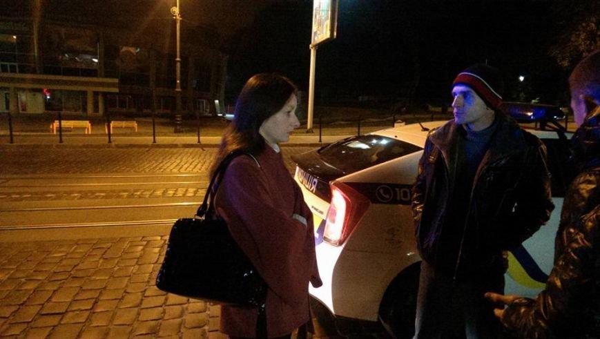 У Львові на вулиці Городоцькій затримали таксиста із наркотиками (ФОТО), фото-4