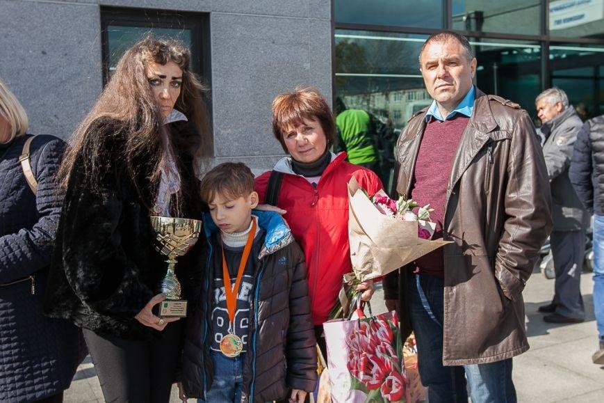 Двое воспитанников конного клуба «Золотой Мустанг» стали призерами всероссийских соревнований, фото-2