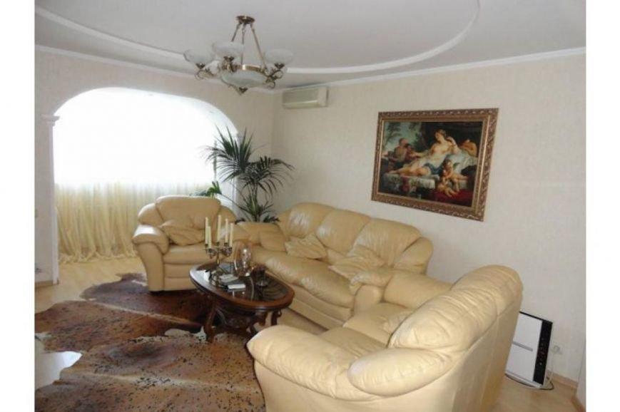 Топ-5: самые дорогие квартиры Мариуполя, фото-4