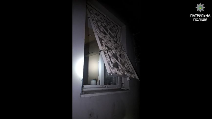Этой ночью в Кременчуге злоумышленники обокрали салон красоты и парикмахерскую (ФОТО), фото-4