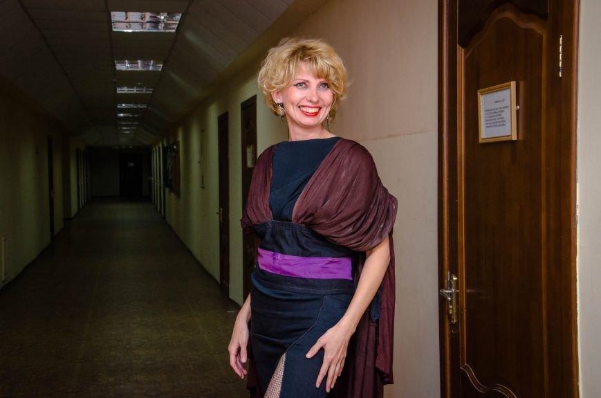 Почти 5 тыс зрителей собрал первый в Украине фестиваль патриотического театра «Миротворец», фото-7